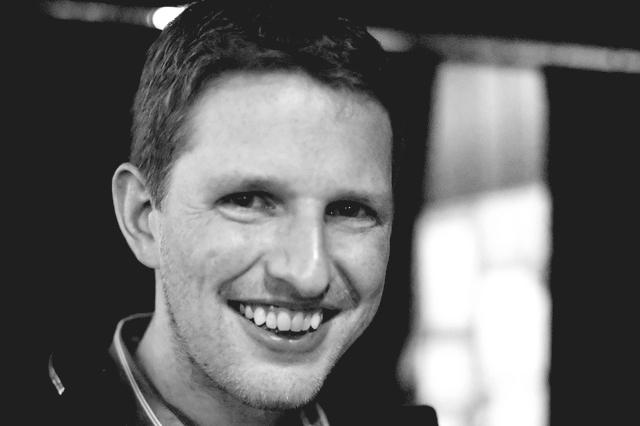 Historia del fundador de WordPress