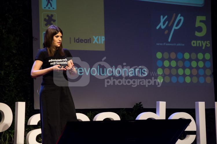 Asistimos al TEDx Plaza del Forum Tarragona