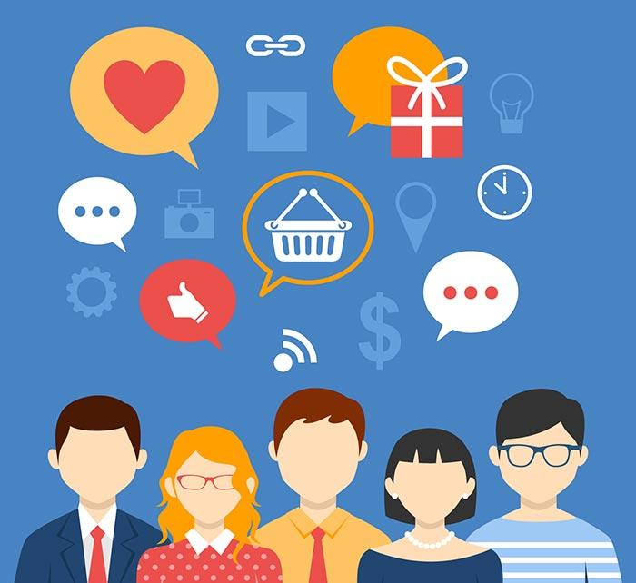 Ventajas o beneficios del Social Media Marketing