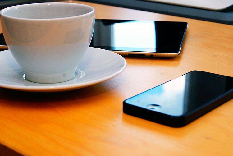 Ventajas de tener una aplicación móvil para tu empresa
