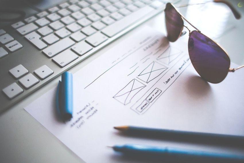 6 claves de un buen Diseño web