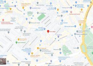 mapa onirowebs